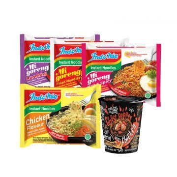 Others Instant Noodles