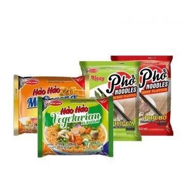Vietnamese Instant Noodles
